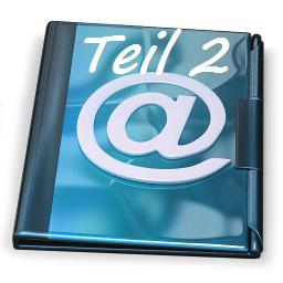 Teil 2 Email Liste aufbauen mit YouTube